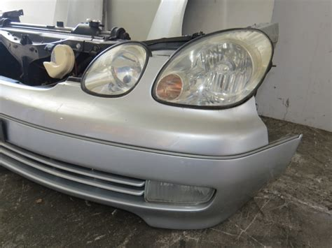 jdm lexus gs400 front end conversion jdm lexus gs400 gs300 nose cut