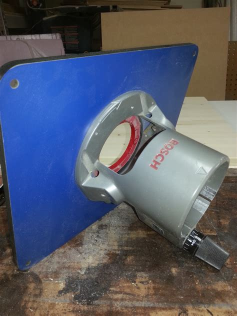 Bosch 1617evspk Vs Milwaukee 5616 24 Page 2 Router Forums