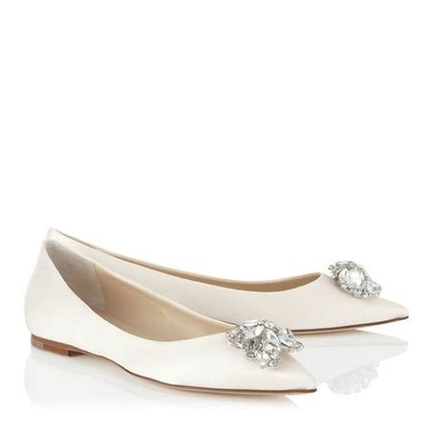 jimmy choo wedding flats the best wedding flats for you and your bridesmaids