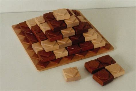 small craft projects small wood block crafts