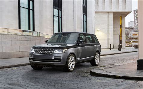 Range Rover Svautobiography Meet The 163 150k Rangie By Car