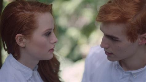 madelaine petsch profile picture riverdale s madelaine petsch addresses cheryl and jason