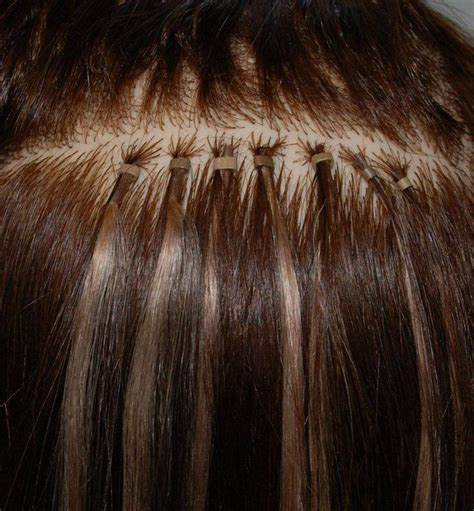 Hair Extension Type by 25 Best Ideas About Types Of Hair Extensions On