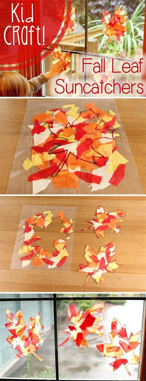 crafts for preschool fall crafts for ye craft ideas