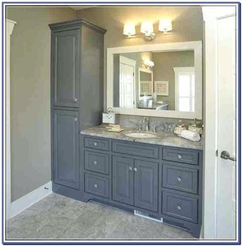 bathroom vanities with storage towers bathroom vanities with storage towers autour