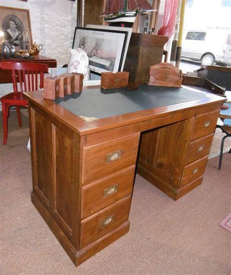 bureau bois exotique bureau en bois exotique maison design wiblia com