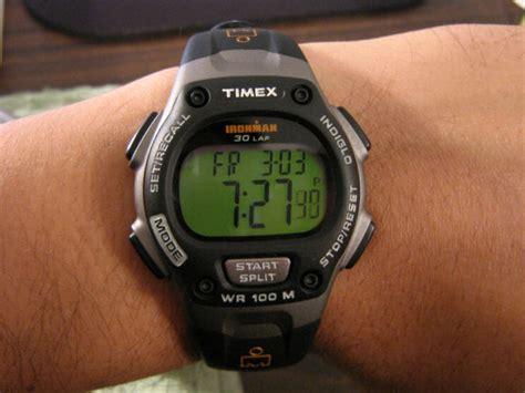 Jam Tangan Timex Iron D4cm triathlon watches a guide to choosing the best sport
