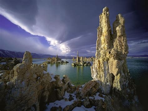 muno lade mono lake california