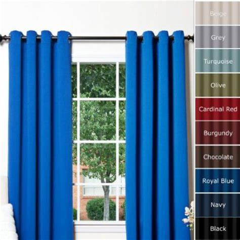 blackout curtain lining ring top 19 blackout curtain lining ring top valance pair of