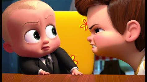 se filmer the boss baby o poderoso chefinho the boss baby 2017 trailer