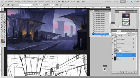 design for environment concept concept art 3 environment design sketches youtube