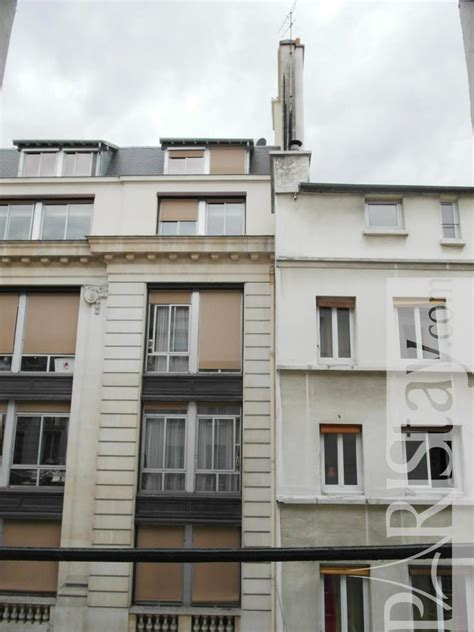 paris appartment rentals paris apartment long term rental sentier 75002 paris