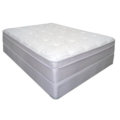 Mattress Only 811742017641 Grace Foam