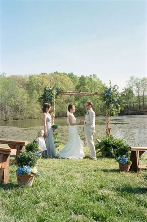 Wedding Venues Upstate Sc by Greenbrier Farms An All Inclusive Wedding Venue In The