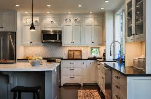 Houzz Kitchen Backsplashes Hills Beach Cottage Beach Style Kitchen Portland
