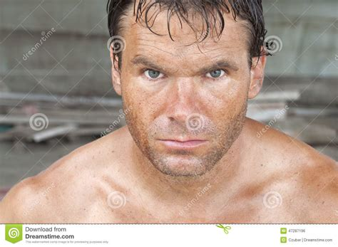 sentence for rugged rugged handsome models picture