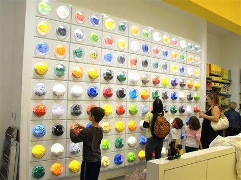 lego store grand opening  alderwood mall  luprechaun