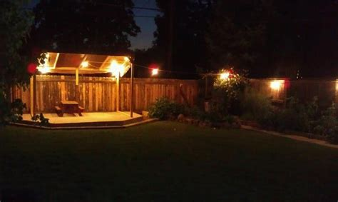 backyard stage design image gallery outdoor backyard stage