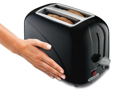 Best Quality Toaster Proctor Silex 22210 2 Slice Toaster Black