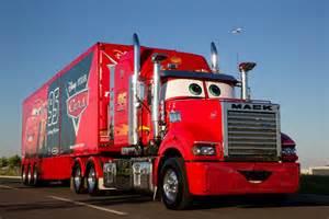Lightning Mcqueen Truck Lightning Mcqueen Like Touring