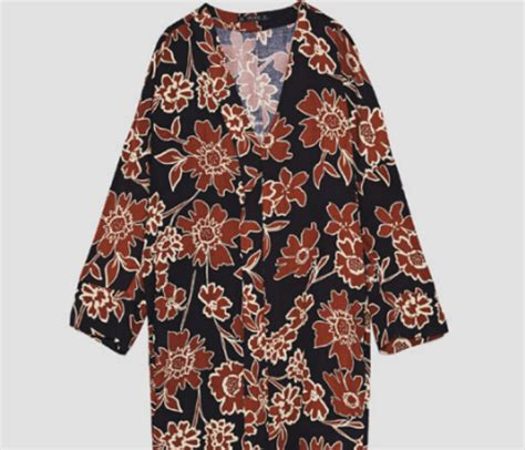 5 Floral Wardrobe Must Haves by Zara To Sell Products From October 4 Check 5 Must