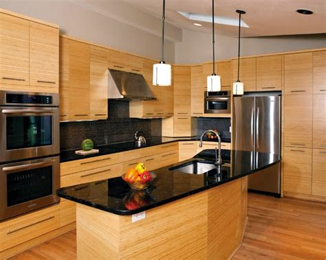 Asian Kitchen by Asian Kitchen Design