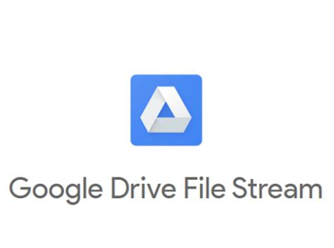 drive file stream install google drive file stream to replace drive or your