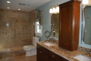 Shower Remodel Ideas For Small Bathrooms Bathroom Makeover Vanity Traditional Bathroom