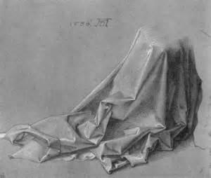 durer drapery albrecht durer robe study julezzmarie