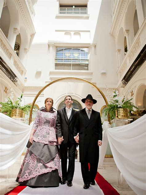 imagenes matrimonio judio la nueva boda jud 237 a imagenes