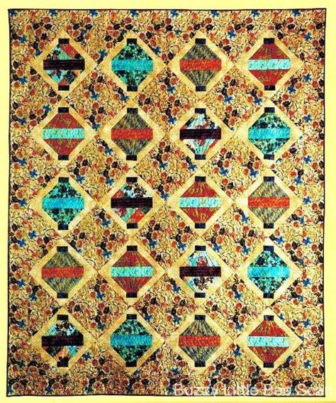 Lantern Quilt Pattern by Lanterns Quilt Pattern Large Quilt