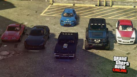 fast and furious 8 gta 5 fast furious 8 en gta online 161 escenas de coches