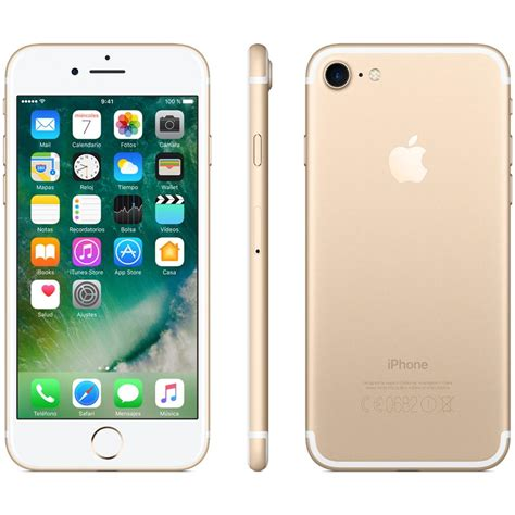 imagenes iphone 8 oro apple iphone 7 128 gb oro eprice