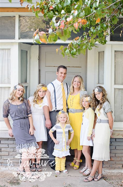 family picture clothes by color series purple capturing family picture clothes by color series yellow capturing