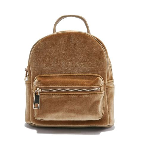 Velvet Mini Backpack velvet mini backpack endource