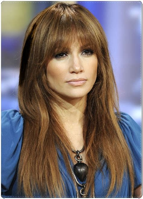 jay lo hairstyles jennifer lopez favorite things color food perfume sports