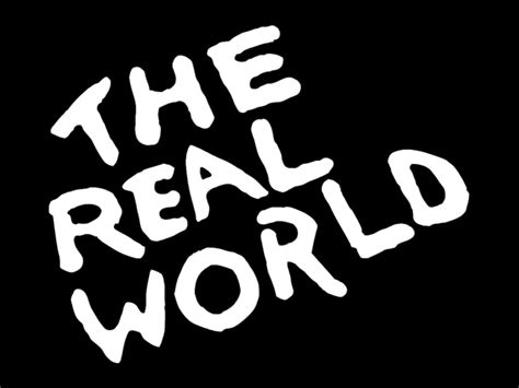 A Word On Reality by Mtv S The Real World To Format Change
