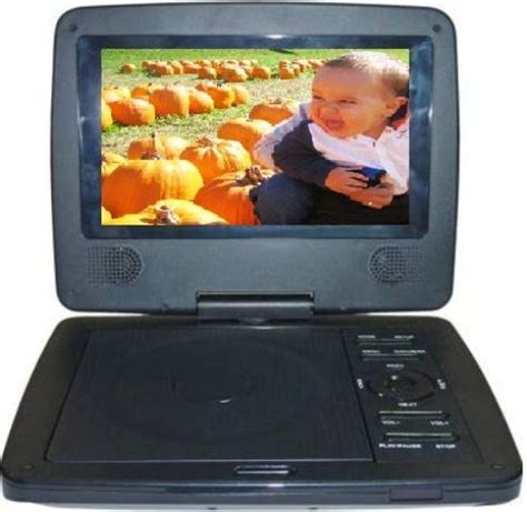 portable dvd player movie format axion lmd 8710 portable dvd player 7 quot lcd portable dvd