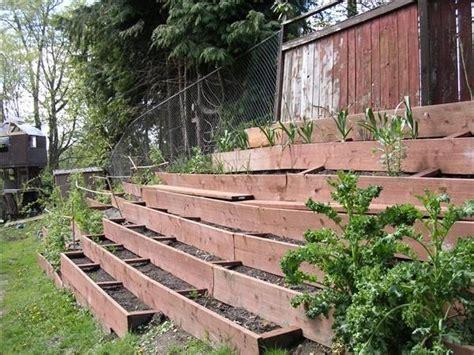 Come realizzare un giardino o un orto sul terrazzo   Serre