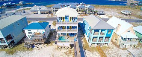 alabama gulf coast house rentals gulf shores vacation rentals s suncoast orange