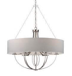 Dining Room Drum Chandelier 28 Quot Retrofit Drum Pendant Shade
