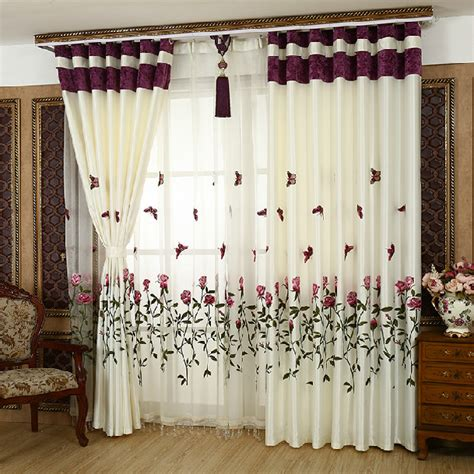 new designer curtains 16 marvelous curtains that spell luxury in living room