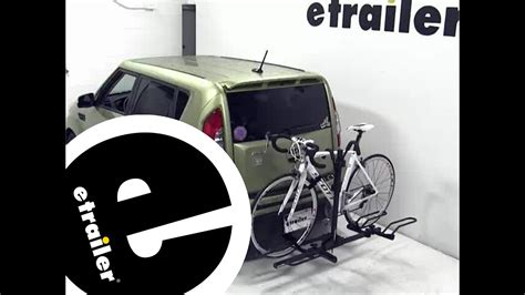 sportrack ez hitch bike rack review 2012 kia soul
