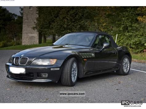 auto air conditioning service 2002 bmw z3 user handbook 2002 bmw z3 roadster 1 9i car photo and specs