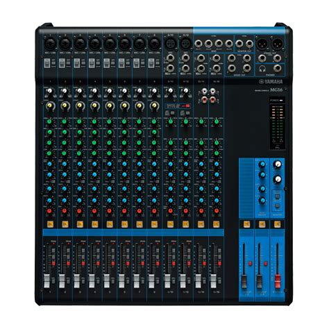 Daftar Mixer Yamaha 32 Channel musicworks pro audio live sound unpowered mixers