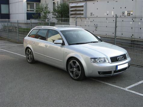 Audi A4 Avant 1 8t audi a4 avant 1 8t romualdo tuning community