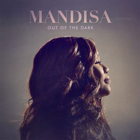 out of the dark jfh news mandisa returns with quot out of the dark quot on may 19