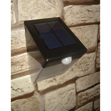 Watchguard Wgsel Solar Powered Entrance Light With Motion Solar Entrance Light