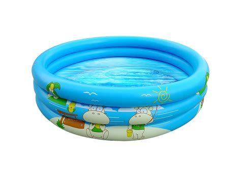 baby schwimmbad baby pool with neck ring manufacturers