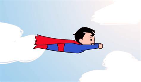 fly boy keno superman twerkgodds superman flying animated gifs gifmania